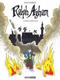 Ralph Azham 03: Schwarz sind die Sterne
