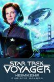 Star Trek - Voyager Roman 1: Heimkehr