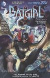 Batgirl (2012) TPB 02: Knightfall descends