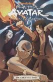 Avatar the Last Airbender (06): The Search Part 3