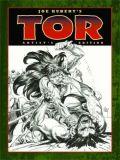 Joe Kuberts Tor - Artist Edition HC