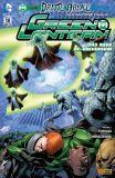 Green Lantern (2012) 18: Die Dritte Armee