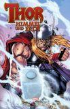 Marvel Exklusiv (1998) 107: Thor - Himmel und Erde