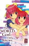 The World God Only Knows 13