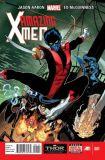 Amazing X-Men (2014) 01