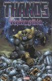 Thanos: Redemption TPB