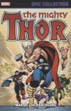 Thor: The Epic Collection TPB 16: War of the Pantheons
