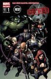 Secret Avengers (2013) 01: Der Preis des Überlebens