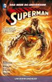 Superman (2012) Paperback 02: Unverwundbar