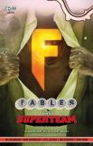 Fables (2006) 19: Das Superteam