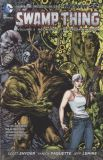 Swamp Thing (2011) TPB 03: The Green Kingdom