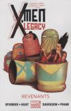 X-Men: Legacy [Marvel NOW!] TPB 03: Revenants