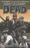 The Walking Dead (2003) TPB 19: March to War