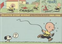 Peanuts - Every Sunday HC 01: 1952-1955