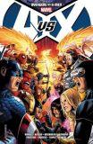 AvX: Avengers vs X-Men Paperback
