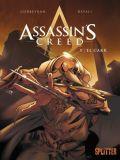 Assassins Creed 05: El Cakr