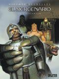 El Mercenario 10: Giganten