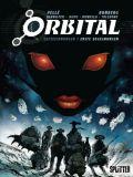 Orbital - Aufzeichnungen 01: Erste Begegnungen