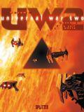 Universal War Two 01: Die Zeit der Wüste