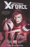 Uncanny X-Force [Marvel NOW!] TPB 02: Torn and frayed