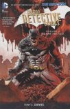 Detective Comics (2012) TPB 02: Scare Tactics