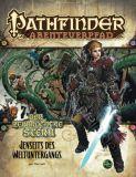 Pathfinder - Der Zerbrochene Stern 4: Jenseits d. Weltuntergangs