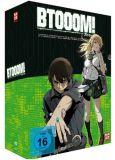Btooom! Vol. 1 (DVD mit Sammelschuber)