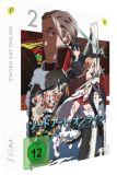 Sword Art Online Vol. 2 [DVD]