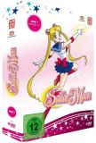 Sailor Moon - Box 01 [DVD]