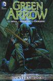 Green Arrow (1988) TPB 01: Hunters Moon