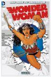 Wonder Woman (2012) 03: Krieg