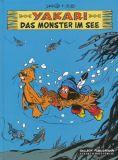 Yakari (Hardcover) 17: Das Monster im See