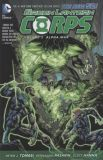 Green Lantern Corps (2011) TPB 2: Alpha War