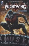 Nightwing (2011) TPB 03: Death of the Family