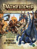 Pathfinder - Der Zerbrochene Stern 5: Im Inneren des Albtraums
