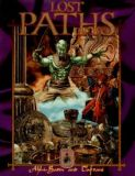 Lost Paths: Ahl-i-Batin and Taftâni (Mage: The Ascension)