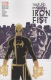 The Immortal Iron Fist: The Complete Collection TPB 1