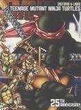 Teenage Mutant Ninja Turtles 25th Anniversary HC