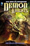 Demon Knights (2013) 02: Die Hölle von Avalon