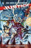 Justice League (2012) TPB 02: Der Pfad des Schurken