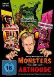 Jörg Buttgereits Monsters of Arthouse [DVD]