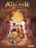 Atalante 03: Die Wunder von Samothraki