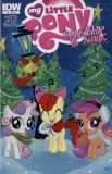 My Little Pony: Friendship is Magic (2012) 14 [Incentive Cover]