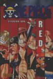 One Piece RED: Banzai! Files