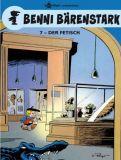 Benni Bärenstark 07: Der Fetisch