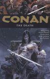 Conan (2003) TPB 14: The Death
