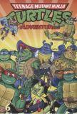 Teenage Mutant Ninja Turtles Adventures (1989) TPB 06