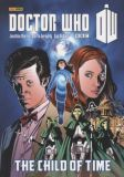 Doctor Who: Child of Time