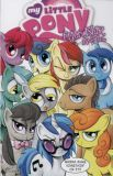 My Little Pony: Friendship is Magic TPB 03