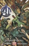 Avengers A.I. [Marvel NOW!] TPB 01: Human after all